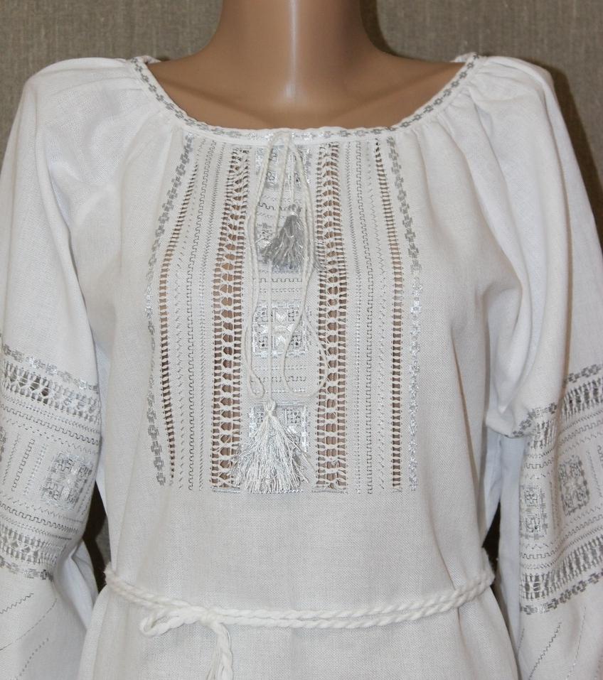 Полтавська вишивка  традиційне мистецтво шиття «білим по білому ... 62449e59fde11