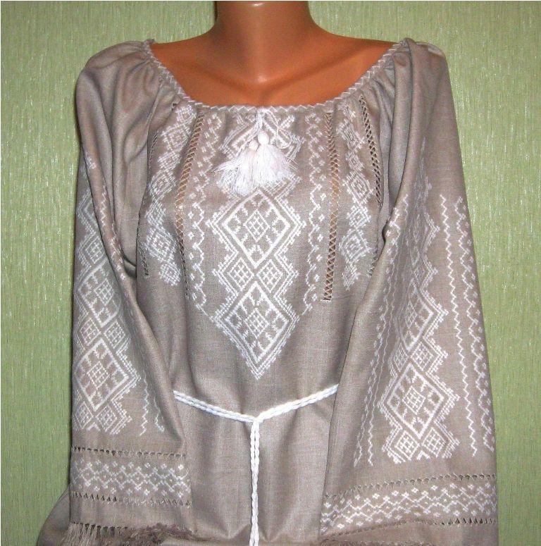 Полтавська вишивка  традиційне мистецтво шиття «білим по білому ... efa328b9aa87b
