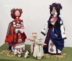 авторські ляльки