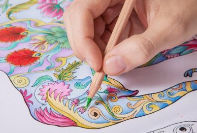 розмальовки для дорослих