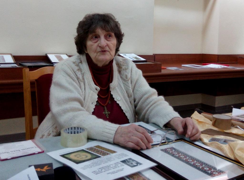 Людмила Огнєва