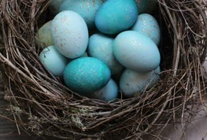 декор яєць