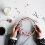 оригінальні техніки вишивання
