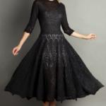 в'язані плаття