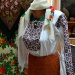 українська хустка
