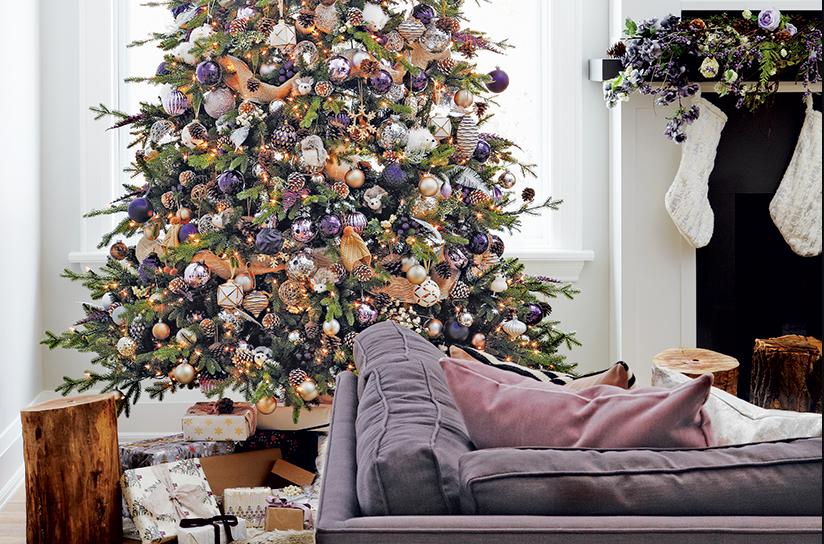 Різдвяний декор