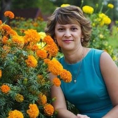 Людмила Мерва